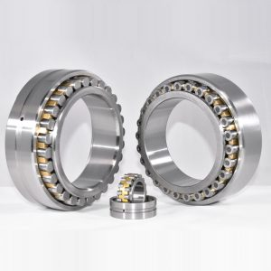Cylindrical Roller Bearings – Tapered Bore ABEC7